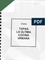 alcari TAPAS