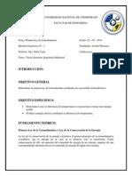 termoquimica informe 3
