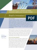 Brazil's Innovation Challenge