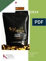Cafe Karajia Plan de Negocio