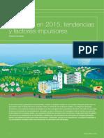El Mundo en 2015, Tendencias y Factores Impulsores
