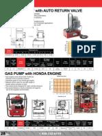 BVA PED & PG Series Catalog