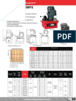 BVA PE-Series Catalog