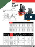 BVA PES-Series Catalog