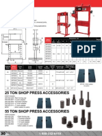 BVA Presses Catalog