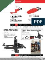 BVA Spreader & Bead Breaker