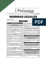 Normas Legales 10-07-2014 [TodoDocumentos.info]