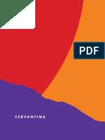 Programa del Cervantino 2014
