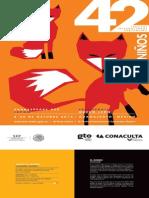 Cervantino 2014 para Niños  (FIC Niños)