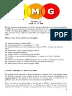 Artículos NMG