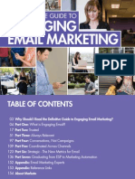 Engaging Email Marketing