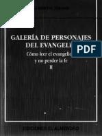 MAGGI ALBERTO_CÓMO LEER EL EVANGELIO Y NO PERDER LA FE II_GALERÍA DE PERSONAJES DEL EVANGELIO..pdf