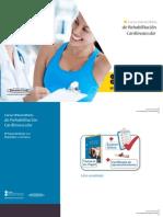 Curso Universitario de Rehabilitación Cardiovascular