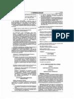 20140711-Nueva Ley de Contrataciones Del Estado - Ley 302254