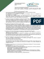 Socieconomia 2do Parcial 2014
