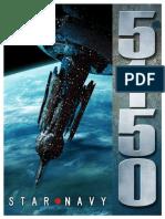 5150 - Star Navy 2013