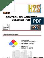 9 Control de Ambiente (h2s)