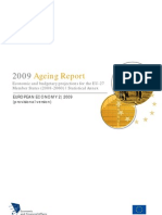 2009 Ageing Report