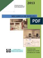 Mecánica de Suelos I - Ing. Elio Milla Vergara