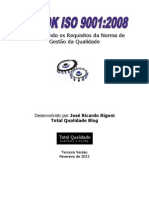 eBook ISO 90012008 Terceira Versao