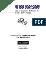 eBook ISO 90012008 Terceira Versao