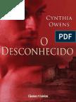 Cynthia Owens - O Desconhecido