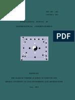 International Journal of Mathematical Combinatorics, Vol. 2, 2014