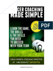 Soccer Coaching Made Simple