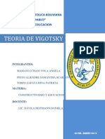 vigotski