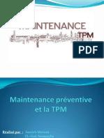 TPM Exposé