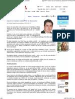 13-07-14 Maloro el redentor para el PRI en Hermosillo.