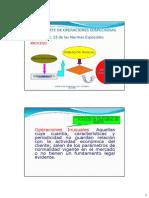 La Funcion Notarial. Marco Regulatorio Del Sector