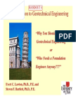 Lecture Handout 4 - Introduction to Geotechnical Engineering (1)