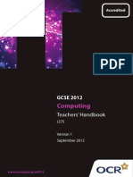 68573 Teachers Handbook