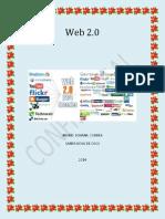 Ensayo Web 2.0 Ingrid Correa