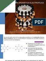 16.Sustitución electrofílica aromática_omarambi