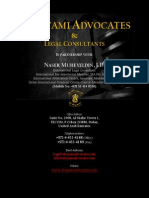 Al Riyami Advocates