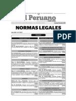 Normas Legales 13-07-2014 [TodoDocumentos.info]