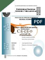 CacaoLabs RLMAO