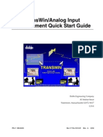 Manual Del Transwin Doble