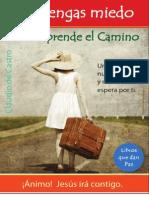 Claudio de Castro - No Tengas Miedo Emprende El Camino