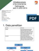 Etik Dan Statistika