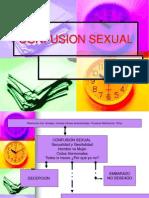 Confusion Sexual