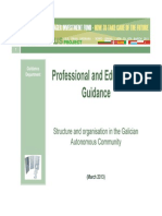 Professional and Educational Guidance v.03