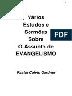 O Evangelismo