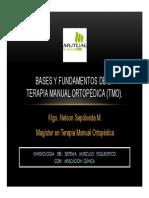 Bases y Fundamentos de La TMO