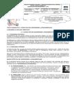 Guía 7 Noveno 3 Periodo 2014 Modernismo