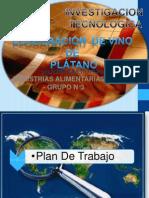 181046443 Vino de Platano Ejecucion