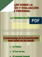 Taller Comunicacion