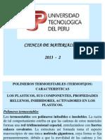 Ciencia de Materiales II - 5